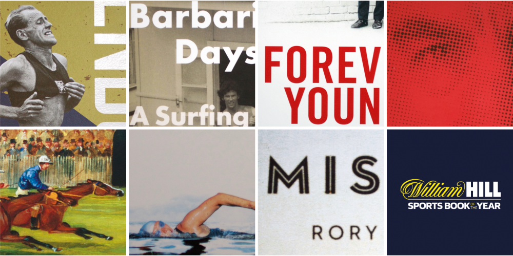 Guardian writers on shortlist for William Hill Sports Book of the Year award
